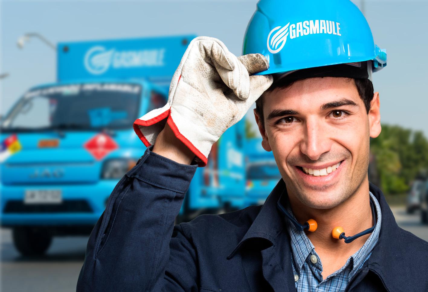 Profesionales del GAS Licuado
